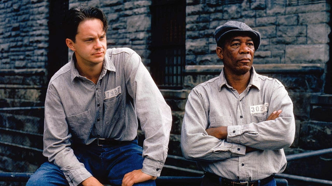 The Shawshank Redemption netflix