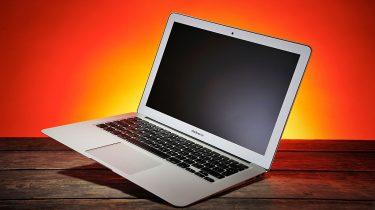 Macbook Air Apple goedkoop