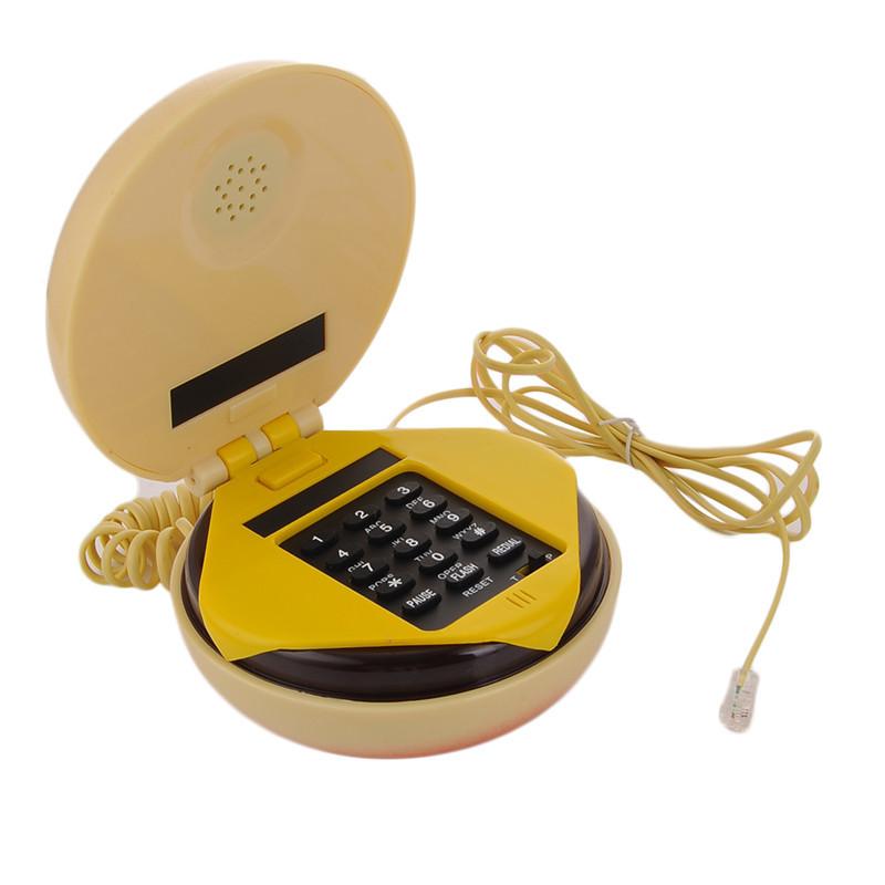 Hamburger telefoon