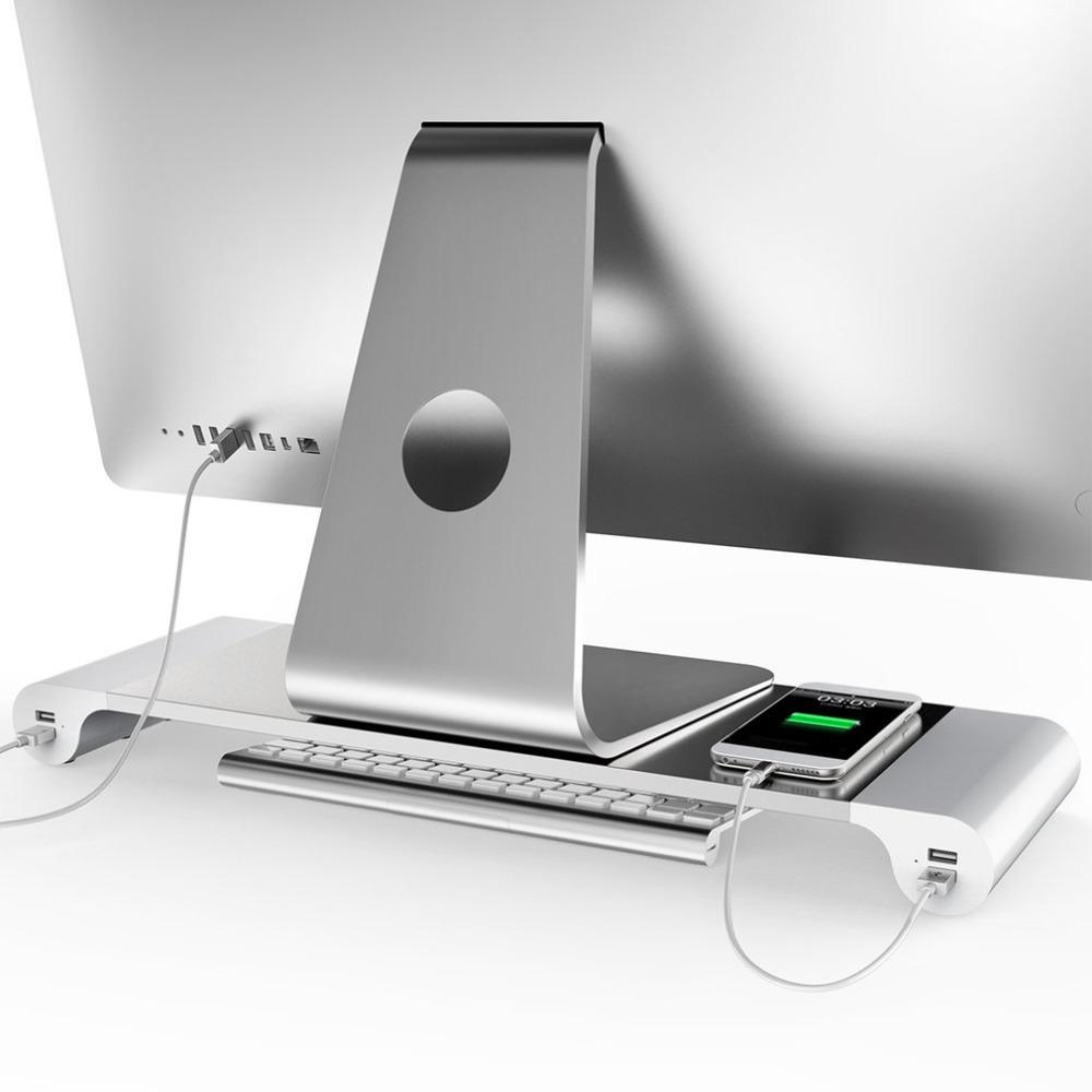 Computer stand mac laptop