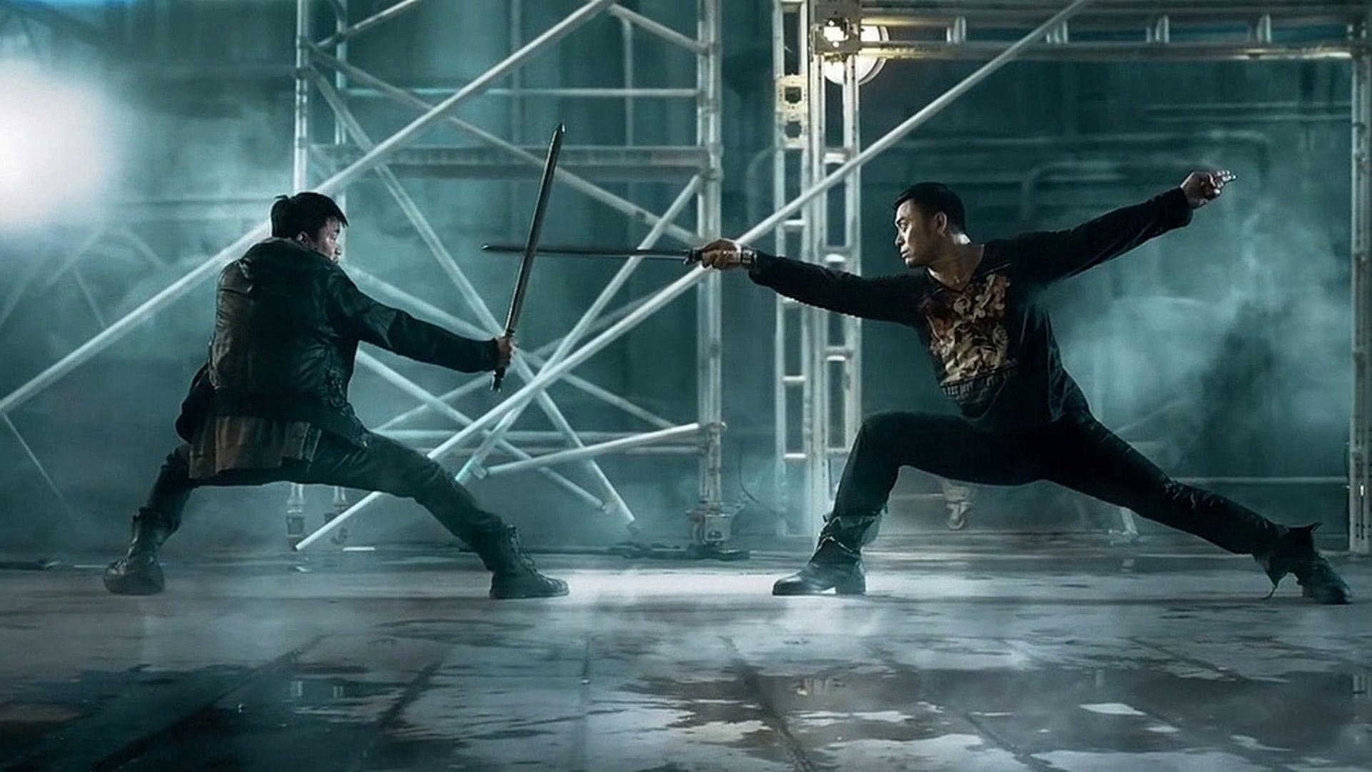 Kung Fu Killer Netflix