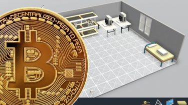 Bitcoin tycoon game