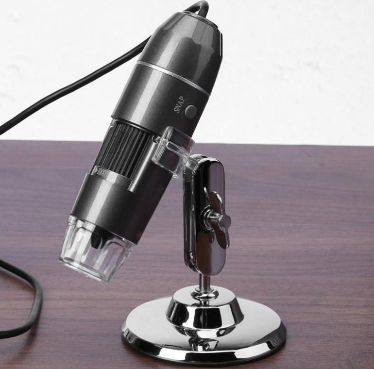 Microscoop 1000x