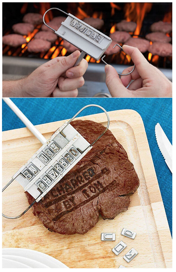 Vlees brandmerk AliExpress