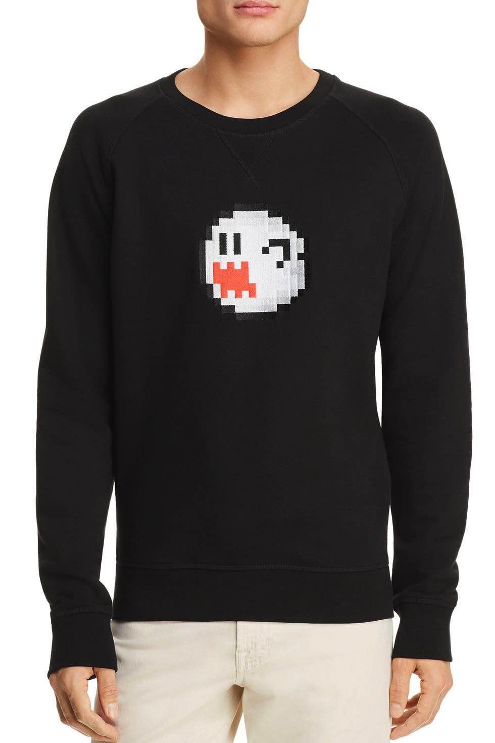 Super Mario-kleding