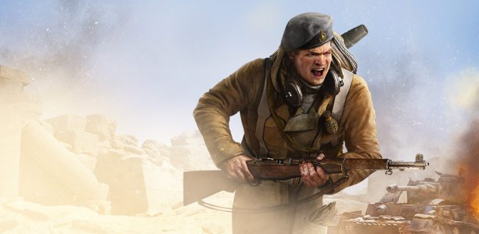 Call of Duty WWII DLC The War Machine