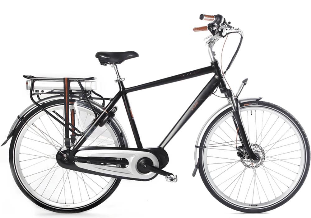 Amslod Hilston S e-bike