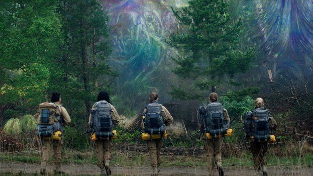 Annihilation Review - aankomende sci-fi klassieker?