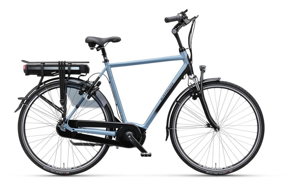 Batavus Stream e-bike