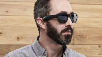 Bose AR bril