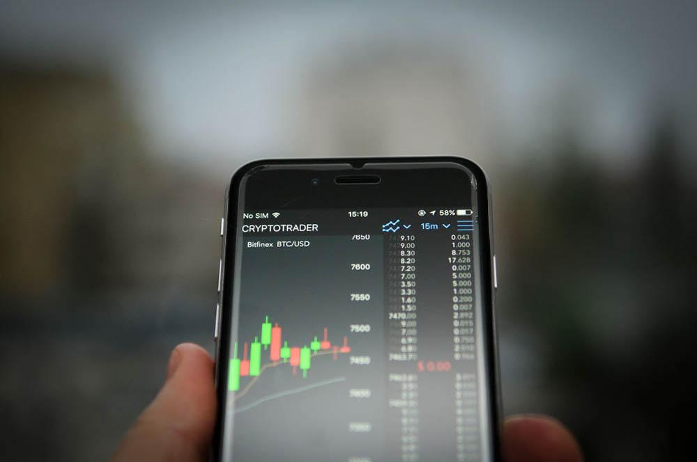 cryptocurrencymarkt app