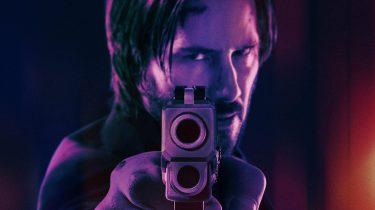 Keanu reeves netflix superheldenfilm past midnight Fortnite