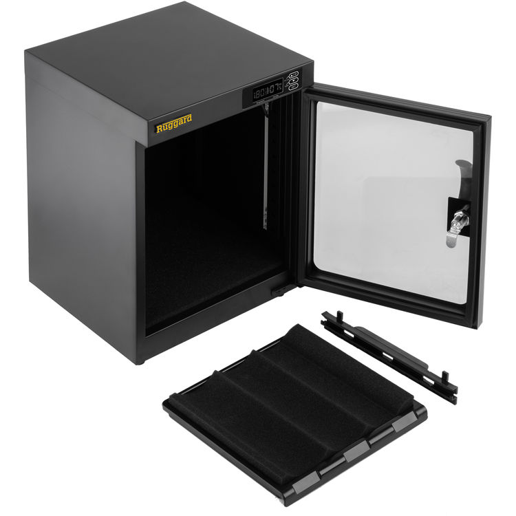 Ruggard Electronic Dry Cabinet kastje