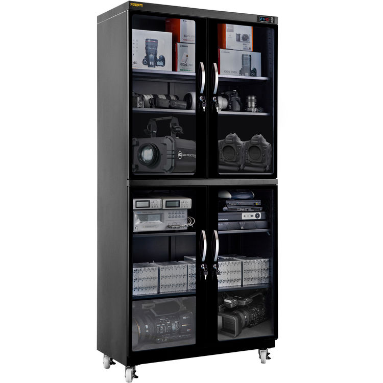 Ruggard Electronic Dry Cabinet