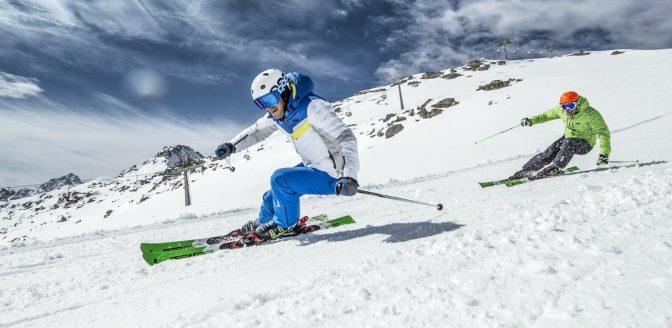 Smart Ski Elan
