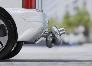 Vijf Redenen Om Niet Voor Een Elektrische Auto Te Gaan Want