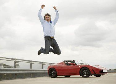 Zoveel Bespaar Je Met Een Elektrische Auto In Nederland Want