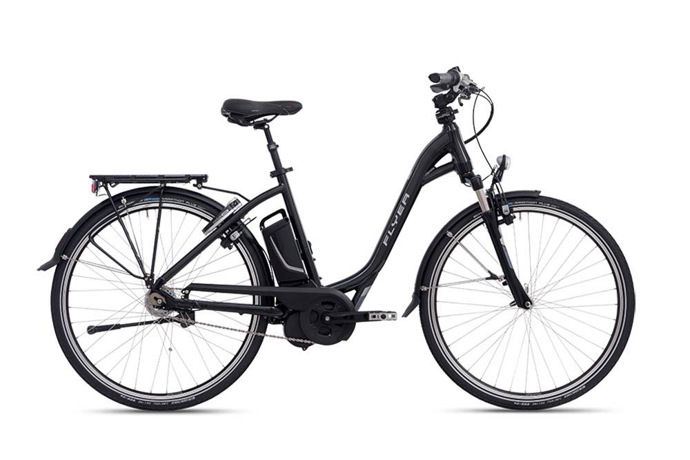 Flyer T5.1 elektrische fiets