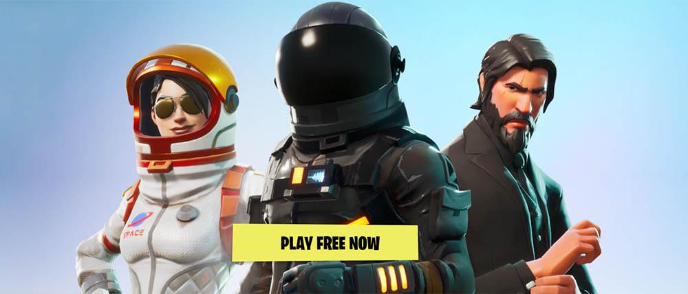 Gratis Fortnite spelen: alles wat je moet weten - WANT
