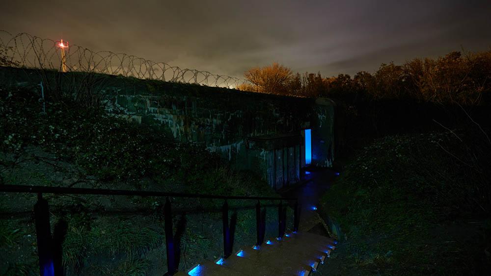 Glowing Nature Daan Roosegaarde
