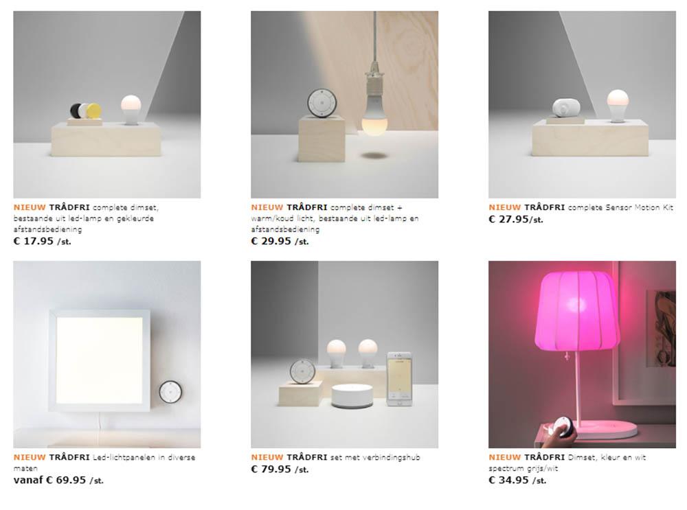 TRÅDFRI: Zo installeer je de slimme verlichting van Ikea - WANT