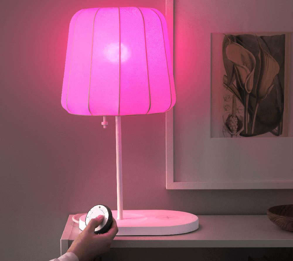 Ikea slimme verlichting