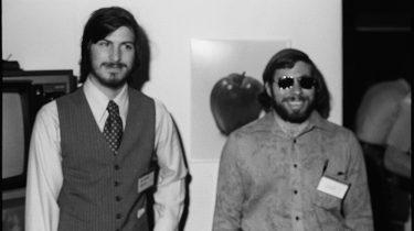 Jobs en Wozniak Bitcoin