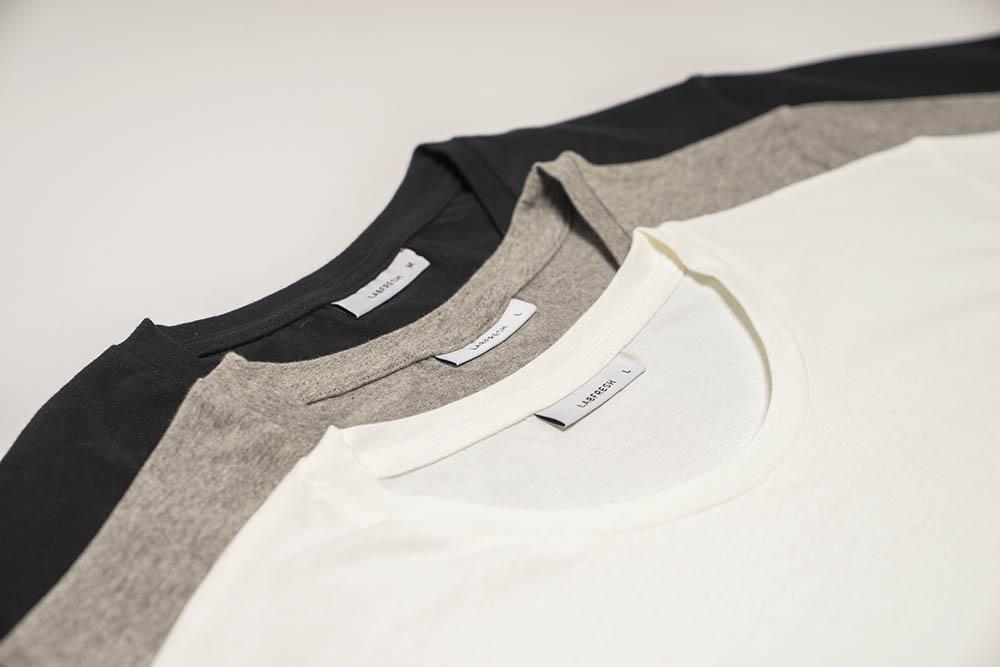 LABFRESH t-shirts