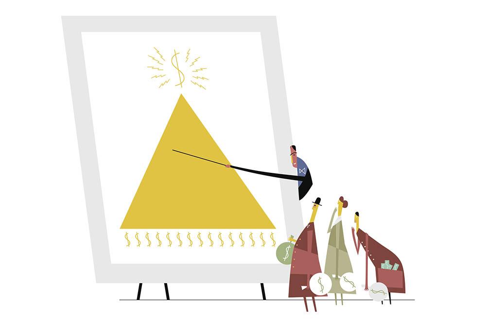 piramidespel