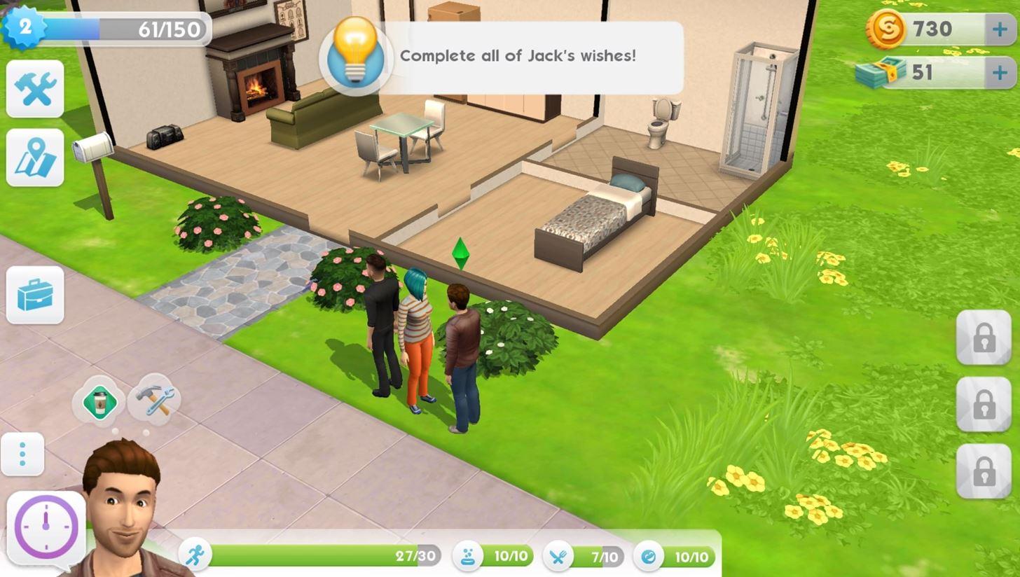 De Sims Mobile Beste Apps