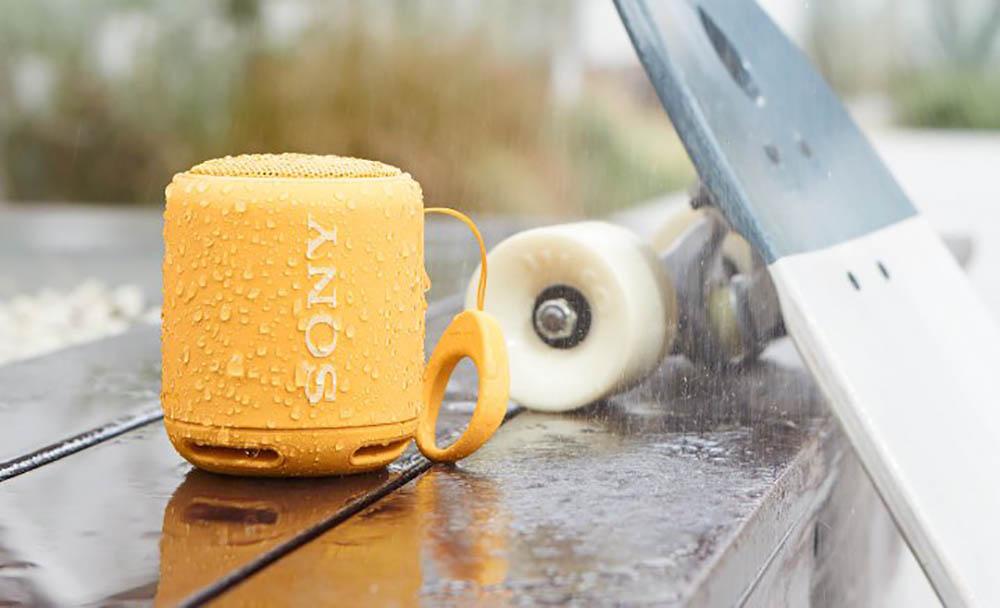 Sony SRS-XB10 speaker