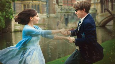 The Theory of everything netflix tip