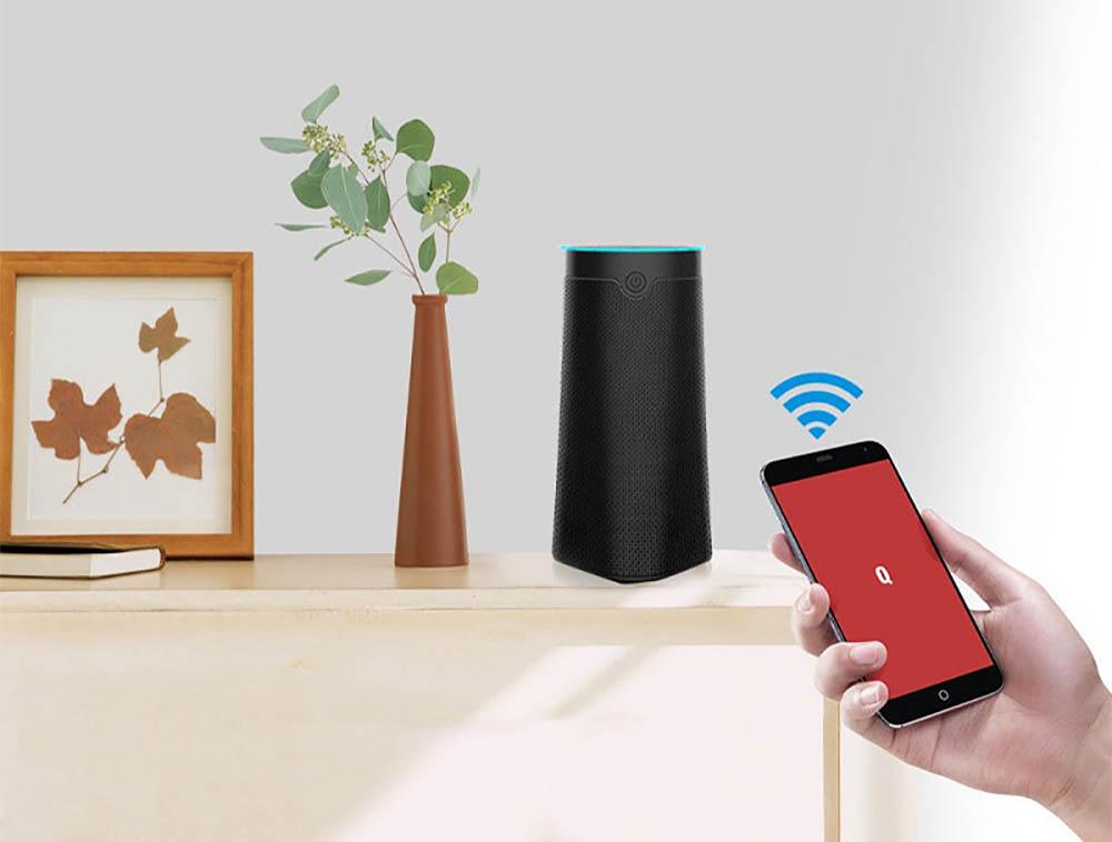 Tonbux MXQ HF30 slimme speakers