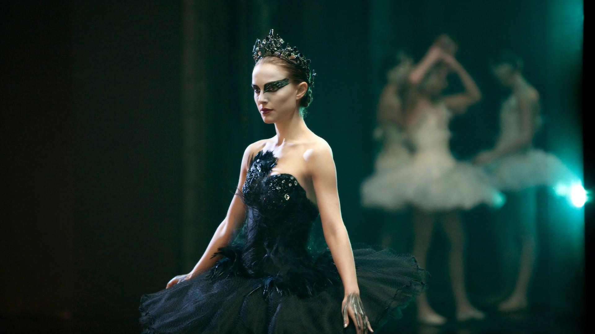 Black Swan Netflix