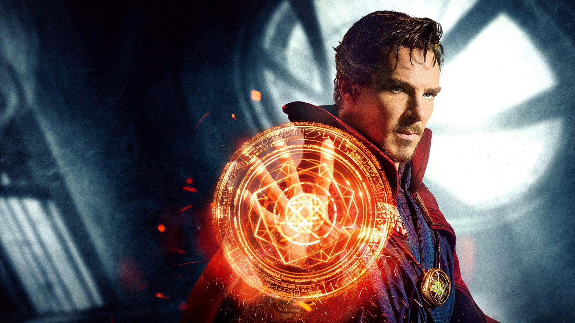 Doctor Strange Netflix Tip Marvel