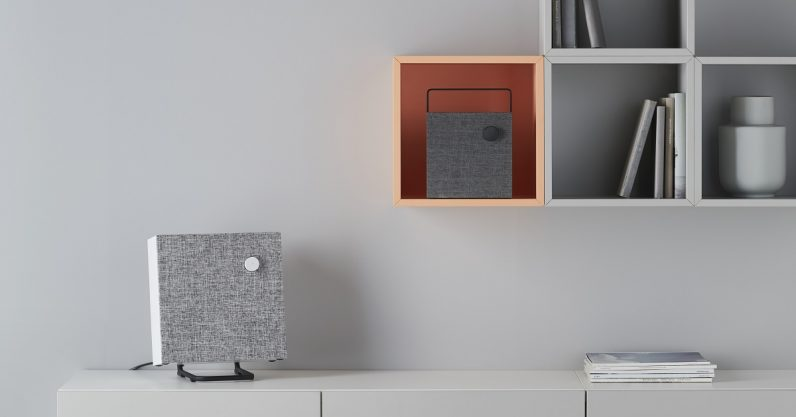 Ikea eneby bluetooth speakers