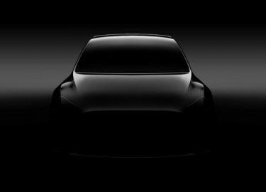 Tesla Begint In 2019 Met De Productie Van De Model Y Want
