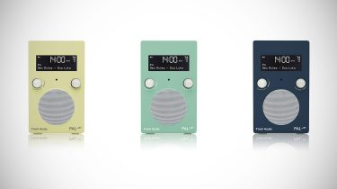 Tivoli bluetooth speakers