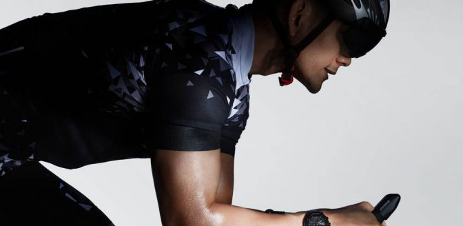 Amazfit Stratos wearable