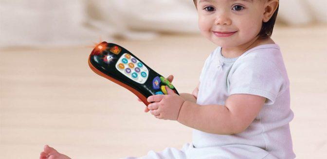 Baby afstandsbediening