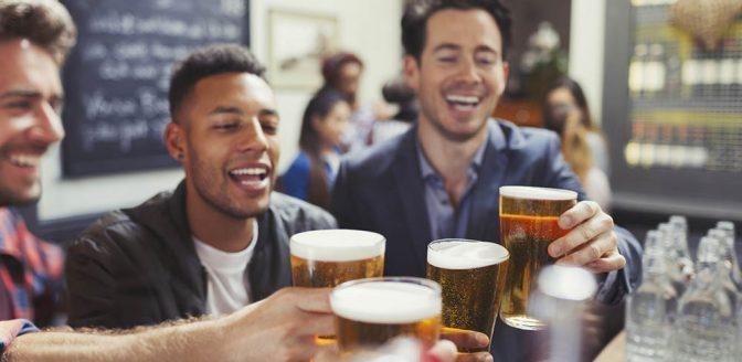 bier bar