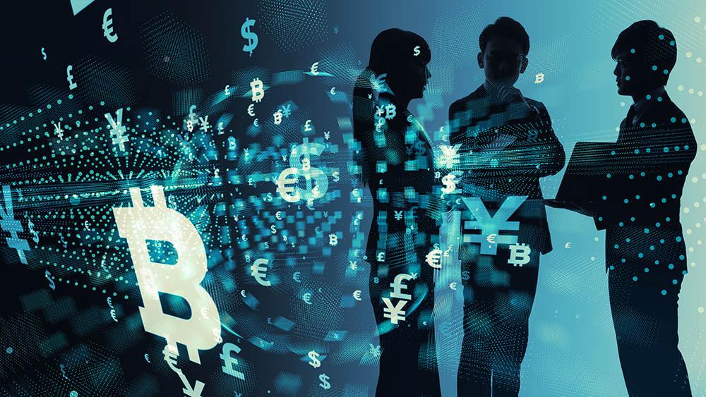 cryptocurrency investeerders