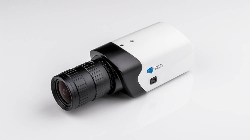 Horizon Robotics slimme camera HR-IPC2143