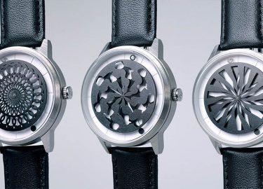 Humism horloges