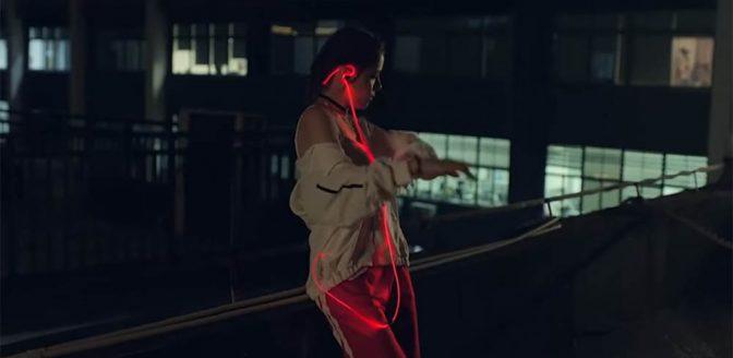 Meizu Halo headphone