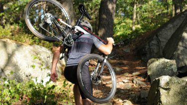 Paratrooper Elite mountainbike