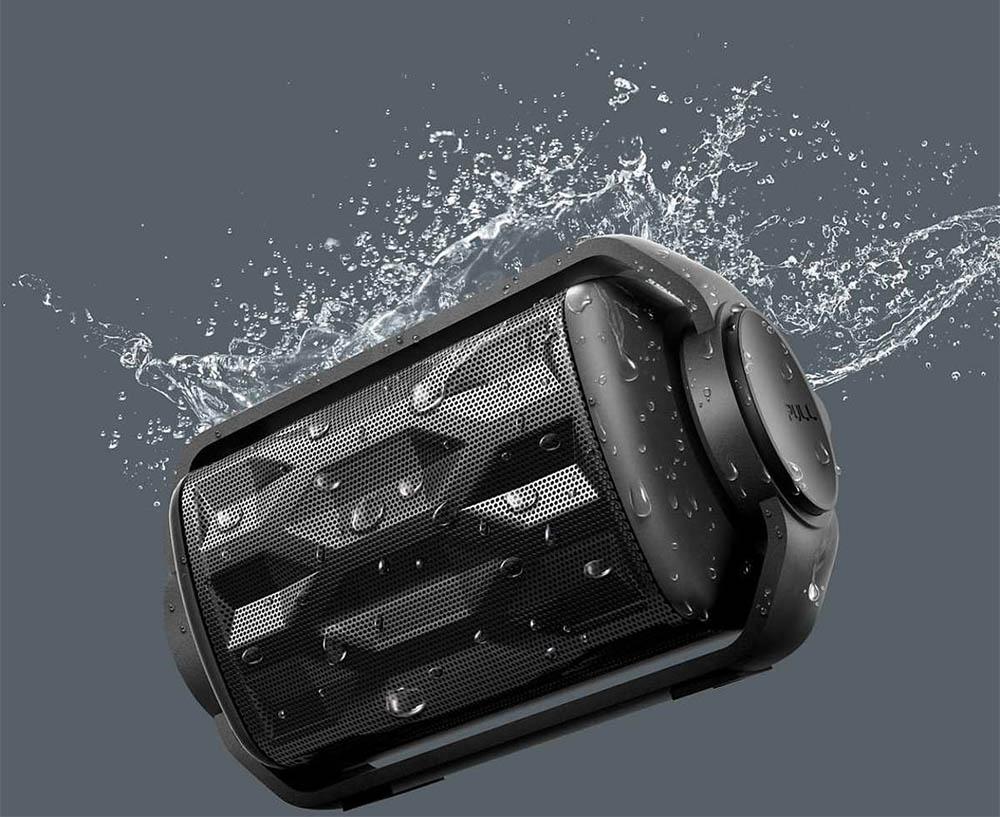 Philips Shoqbox BT2200 speaker