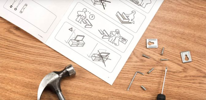 Ikea handleiding