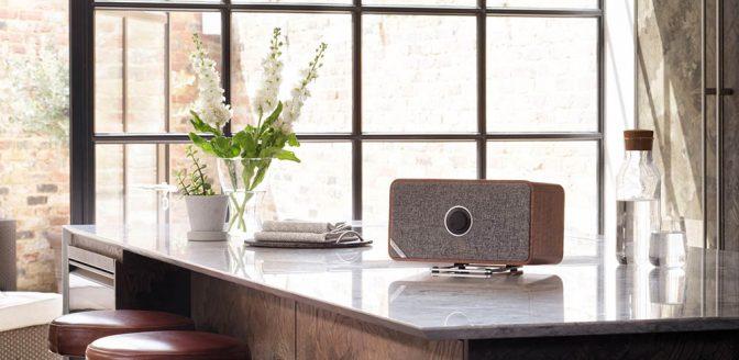 Ruark Audio MRx speaker