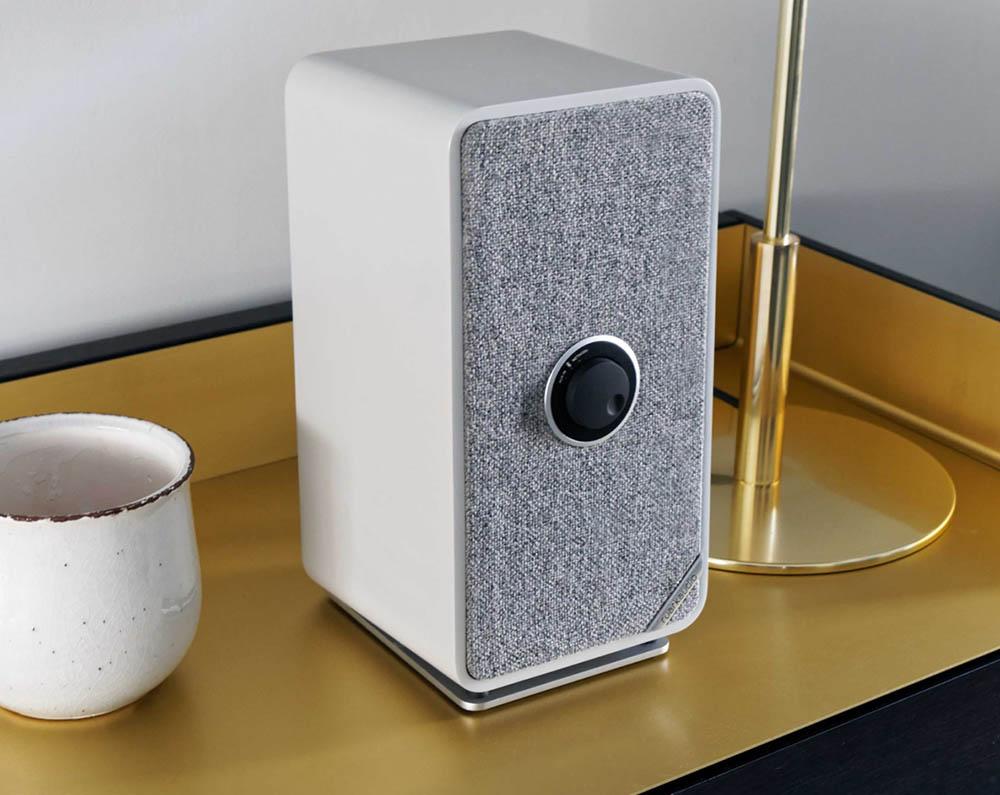 Ruark Audio MRx draadloze speaker